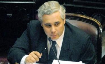Ríos reconoció que Camau es el mejor candidato del PJ