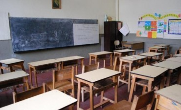 Marcan un contraste del salario básico docente en las provincias de la región