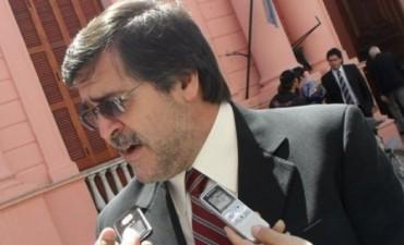 """Vaz Torres garantizó """"una mejora salarial gradual, sostenida y previsible"""""""
