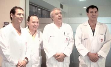El Cardiológico realizó su tercer trasplante de corazón