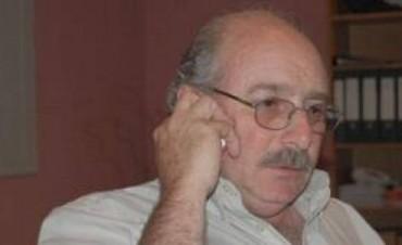 Radicales disidentes confirman apoyo a Nito Artaza