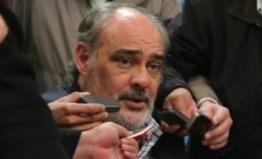 """""""Aníbal tiene que ir al circo… es un payaso más de la política argentina"""""""