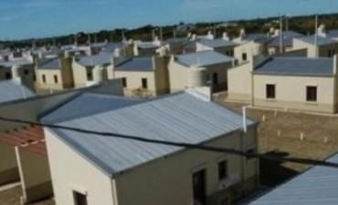En 3 años la Provincia invirtió más de 300 millones de pesos en viviendas