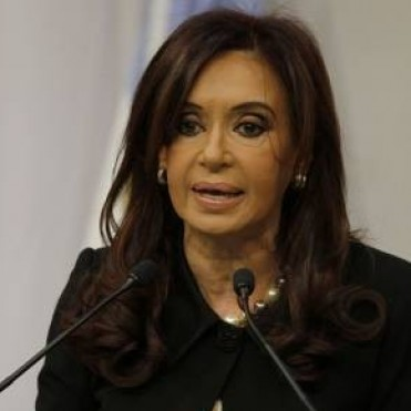 Cristina Kirchner cumple 60 años