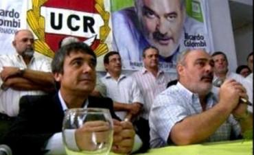 UCR: la realidad correntina, tema de análisis en cumbre nacional