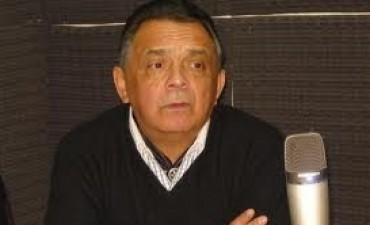 """Bofill ratificó que es peronista desde el '73 y apuntó contra """"la escoria política"""""""