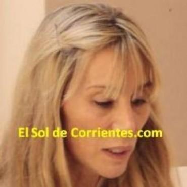 Quién es Andrea Torres Condado de Gómez Vara