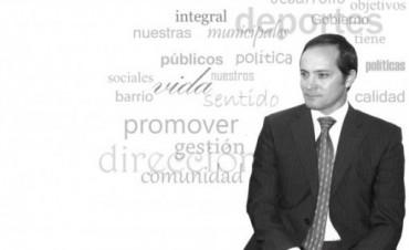 Carlos Espínola Discursos