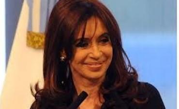 Cristina Kirchner hablará hoy, por séptima vez, ante la asamblea legislativa