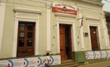La UCR alista la tropa analizando integrar 'la pata peronista' a Eco