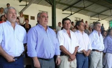 Colombi pronosticó que la provincia será la segunda productora ganadera
