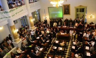 Coparticipación, boleto gratuito y juicios políticos en la agenda de Diputados
