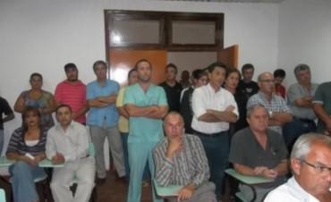 Santo Tomé: ratifican paro hospitalario y podría haber una reunión con Dindart