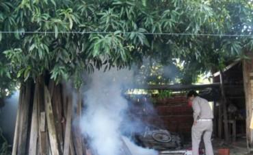Dengue: más de 100 febriles y un nuevo caso sospechoso