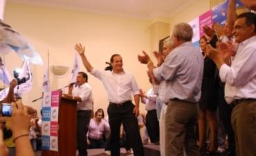 El PJ oficializa listas de concejales con marcado protagonismo de La Cámpora