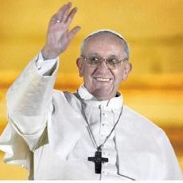 Francisco, el papa que llegó desde el fin del mundo
