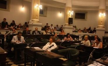 Diputados tratará hoy la denuncia al Pacto Fiscal