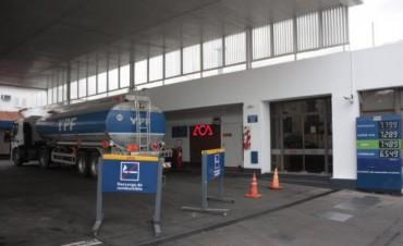 Combustibles: en Semana Santa reforzarán el stock y no habrá medidas de fuerza