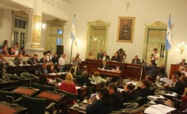 Es ley la denuncia del Pacto Fiscal, la Provincia reclama a Nación $3.500 millones