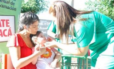 Vacunación escolar: jardines y guarderías serán los primeros en ser visitados