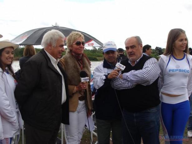 Más referentes nacionales anti-k desembarcarán en Corrientes