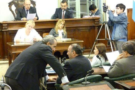 Observan irregularidades en concurso para fiscalías