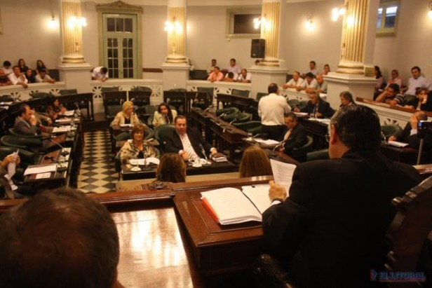 Legislatura: buscarán ratificar al IPS como ente provincial