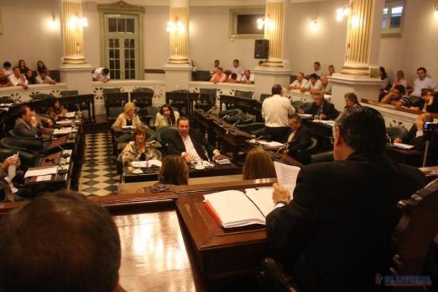 Legislatura: buscarán ratificar al IPS como ente provincial