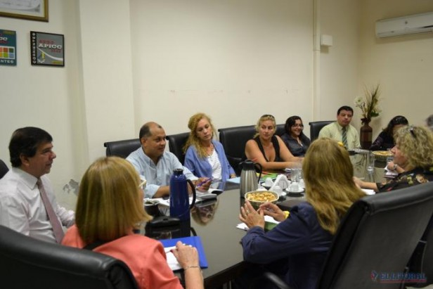 Gremios docentes iniciaron el trabajo de las comisiones