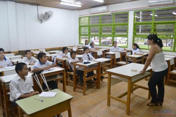 Más de 6.700 docentes correntinos pagarán desde mayo el Impuesto a las Ganancias