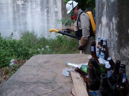 Dengue: sospechan de un foco autóctono en el San Martín
