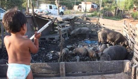 El INDEC califica a Corrientes como una de las más pobres del país