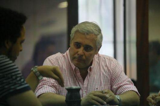 Fabián Ríos le apuntó a Ricardo por sus dudas sobre el proceso electoral