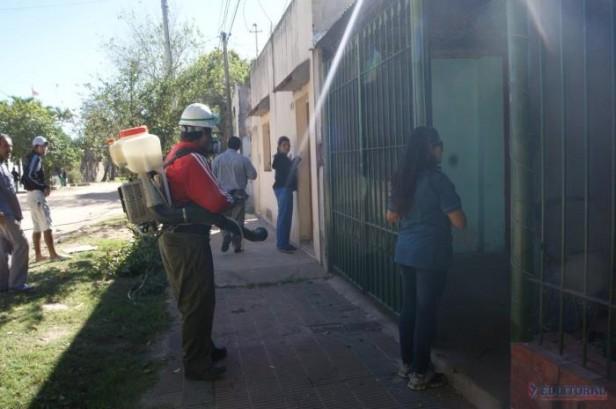 Dengue: detectaron más casos y suman 27
