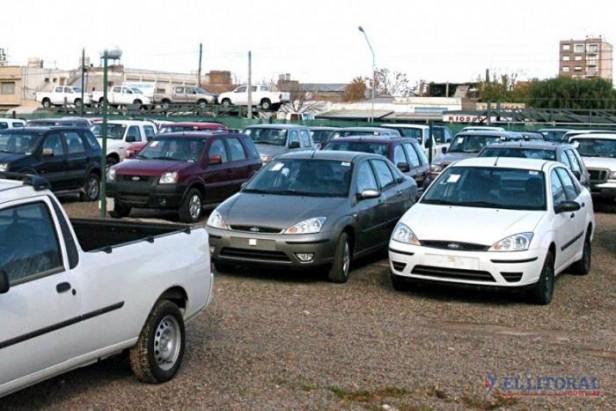 La venta de autos usados marcó otro récord en abril con 151.324 unidades