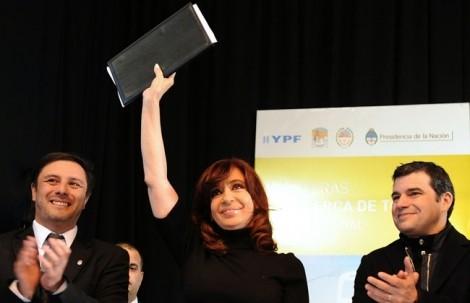 Destacan niveles record de inversión extranjera en la argentina