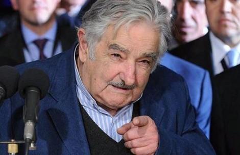 Mujica quiere una