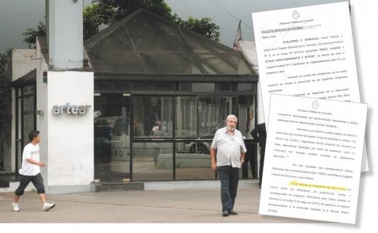 El Grupo Clarín se negó a presentar pruebas en la investigación de la causa Báez