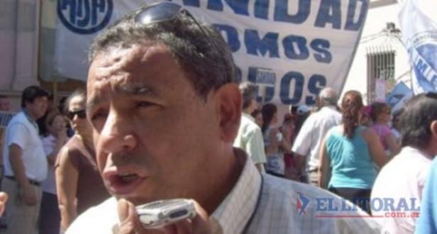 Coparticipación: Festramco pide una ley que garantice el 19% por fuera del Presupuesto