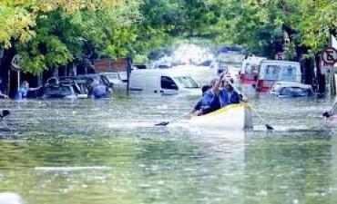 La peor tragedia en La Plata provocó al menos 48 muertos