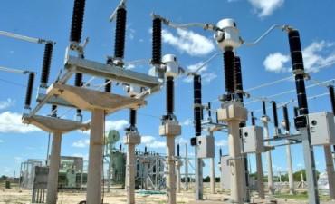 La Provincia invierte $432 millones en área energética