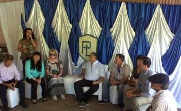 Cassani pide una tregua para las elecciones internas del PL