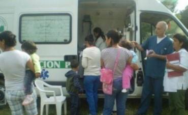 Desconcierto: Nación suspendió el Programa de Médicos Comunitarios