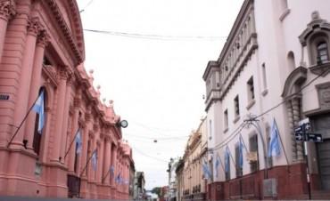 La Provincia alista embestida judicial contra la Nación en reclamo de $3.500 millones