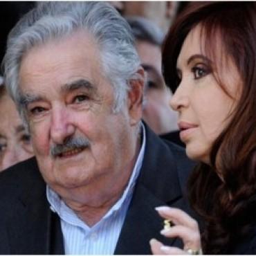 Mujica le pide perdón a Cristina Fernández