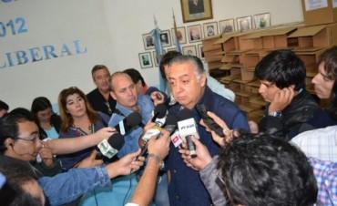 La Justicia Federal suspendió las internas y el PL se encamina a la intervención