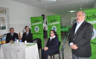 Suman a más de 300 chicos al Plan Alimentario Provincial