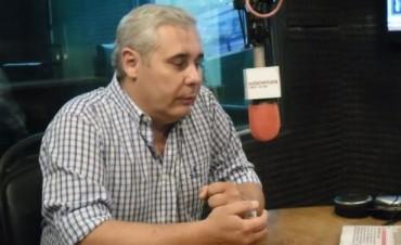 Poccard y Ríos intensifican la campaña en Capital