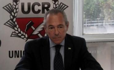 UCR: la dirigencia nacional cuestiona la decisión de Artaza