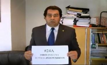 Instan a legisladores correntinos a revisar sus votos y desde la UCR convocan al #24A